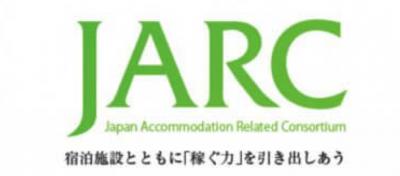 JARCロゴ6.6x15