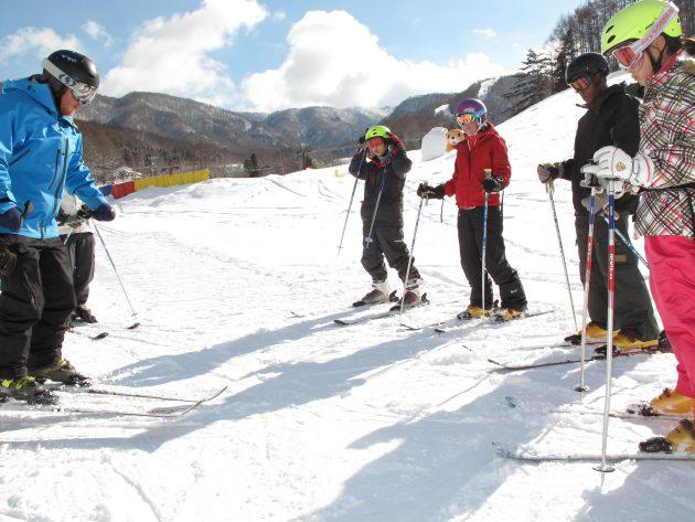 Ski-Lesson (1)